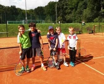 Tennisverein Leipzig