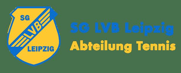 SG LVB Leipzig - Abteilung Tennis